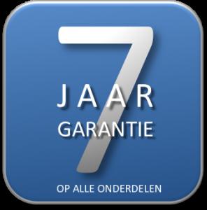 7-jaar-garantie