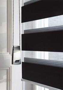 luxaflex twist rolgordijnen grafilux zonwering. Black Bedroom Furniture Sets. Home Design Ideas